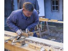 Håndverk på Maihaugen