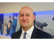 Stephen Taylor, head of SME & corporate partner distribution