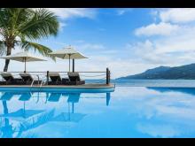 Seychellen Hotel Fishermans Cove_Pool