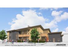 Nya Haga förskola