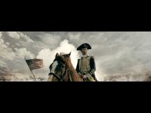Washington on HISTORY
