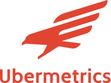Ubermetrics Logo - Centered