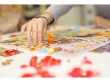 Zauberlehrling gesucht - die Spieleneuheit von Mattel für die ganze Familie