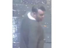 CCTV appeal - Soho bar