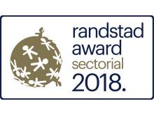 Randstad Award 2018