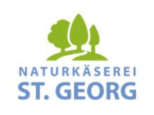 Logo Naturkäserei St. Georg