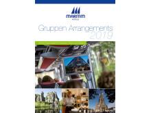 Maritim Katalog Gruppen Arrangements 2019