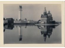 Baltiska utställningen