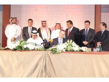 Choice Hotels signs agreement with Al-Tayyar Travel GroupPRESENCE