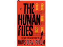 The Human Flies av Hans Olav Lahlum