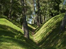 Vandringsfestival i Boråsregionen, 10-11 maj