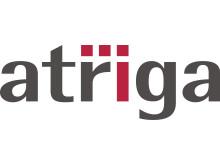 Logo atriga GmbH