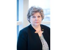 Gunilla Öberg, vård- och omsorgsdirektör