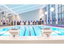 Åkeshovs sim- och idrottshall