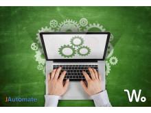 Kompetenskväll på Webstep: En introduktion till JAutomate