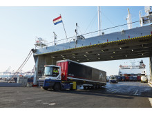 Roro freight