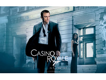 Casino Royal in Concert