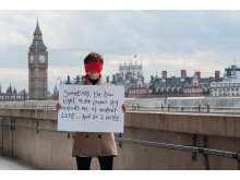 Wozu Poesie? Sabrina Mahfouz, Storbritannien.