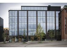 Arkitemas kontor i Carlsberg Byen, København
