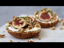 Grova fralla serveringstips 1