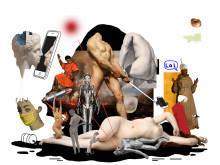 Undergångssex illustration Ibou Gyeye
