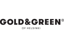 Gold&Green logotype