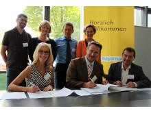 Brunnthal: Auftakt für kommunales Energieeffizienznetzwerk Südbayern