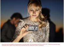 Cyber-shot DSC-WX5 von Sony_schwarz_Lifestyle 02