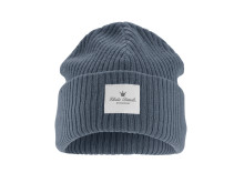 AW18 Wool Cap - Tender Blue