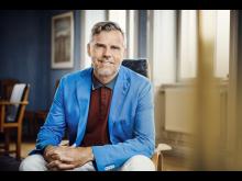 Roger Klint rektor på Ersta Sköndal Bräcke högskola