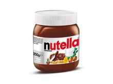 3D Nutella JAR_350gr
