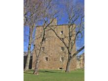 Moray Spynie Palace
