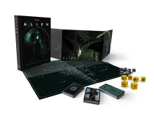 The ALIEN RPG Standard Bundle