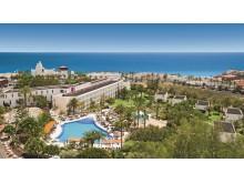 allsun Hotel Esquinzo Beach Anlage