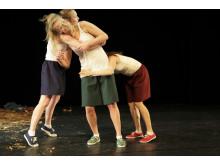 Elle Sofe Henriksens föreställning Beatnaga visas på Spring Forward