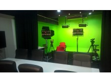Sneak peek at our new studio