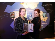 Präsentation des Facebook Community City Guides Leipzig