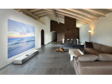 4K Ultra Short Throw Projector