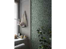 Wallpaper Hannes 222-78/design: Studio Sandberg
