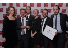 GPTW award 2017