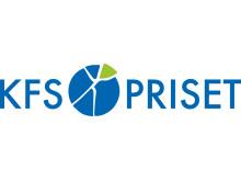 KFS Priset Logo