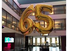 Halmstads Teater 65 år den 13 november 2019