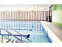 Åkeshovs- sim och idrottshall