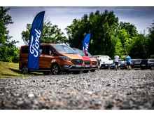 Ford Survival Day s modely řady Active a Trail