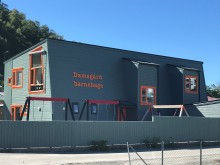 Kanvas overtar Damsgård barnehage AS