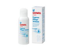 GEHWOL med Express Pflege-Schaum zur täglichen Pflege normaler bis trockener Haut
