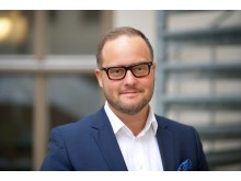Jens Nilsson, VD