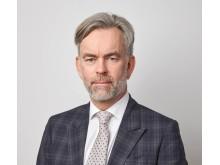 Hans Uhrus, Presschef Swedavia
