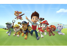 PAW Patrol Live_Press_Big