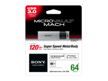 USB MACH 3-0 packaging
